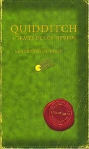 libro quidditch