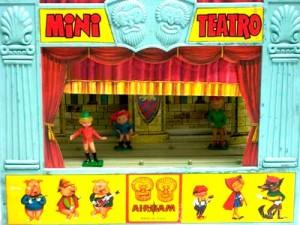 El mini teatro airgam blog de juguetes y juegos for Piscinas familiares desmontables
