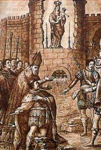 rey Alfonso VI