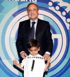 Florentino y Alejandro