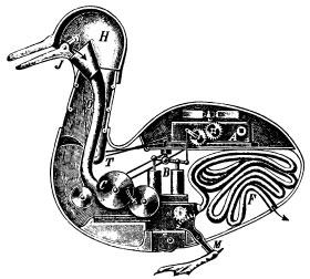 Pato de Vaucanson