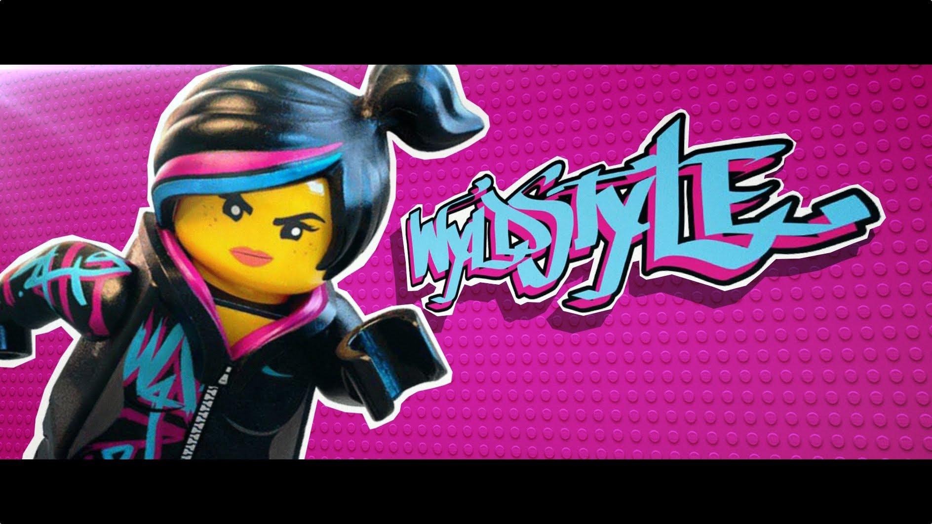 La Lego-película, a los Oscar 2015 - Blog de juguetes y ... Joe Freeman