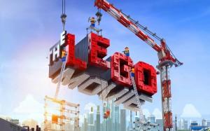 Lego-película