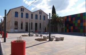 Plaza Fabrica Rico