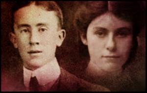 Tolkien y Edith