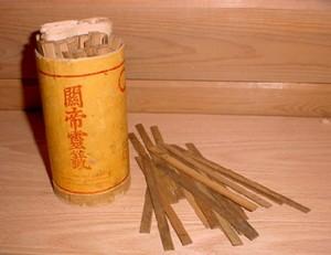 Mikado chino