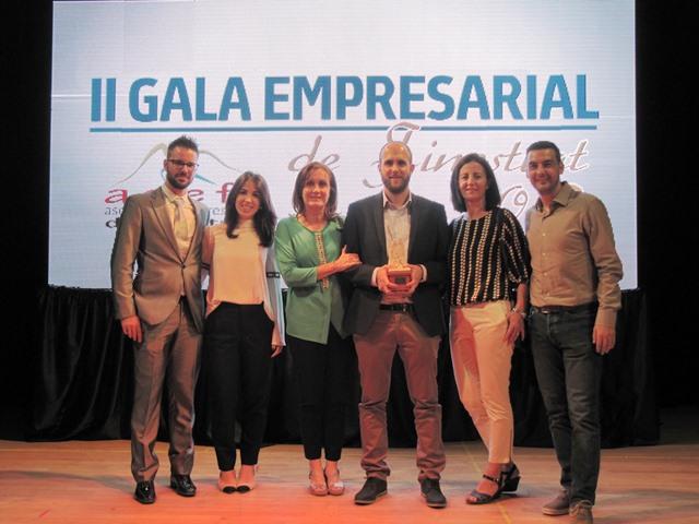 Juguetilandia Recibe El Premio Al Crecimiento Empresarial Blog
